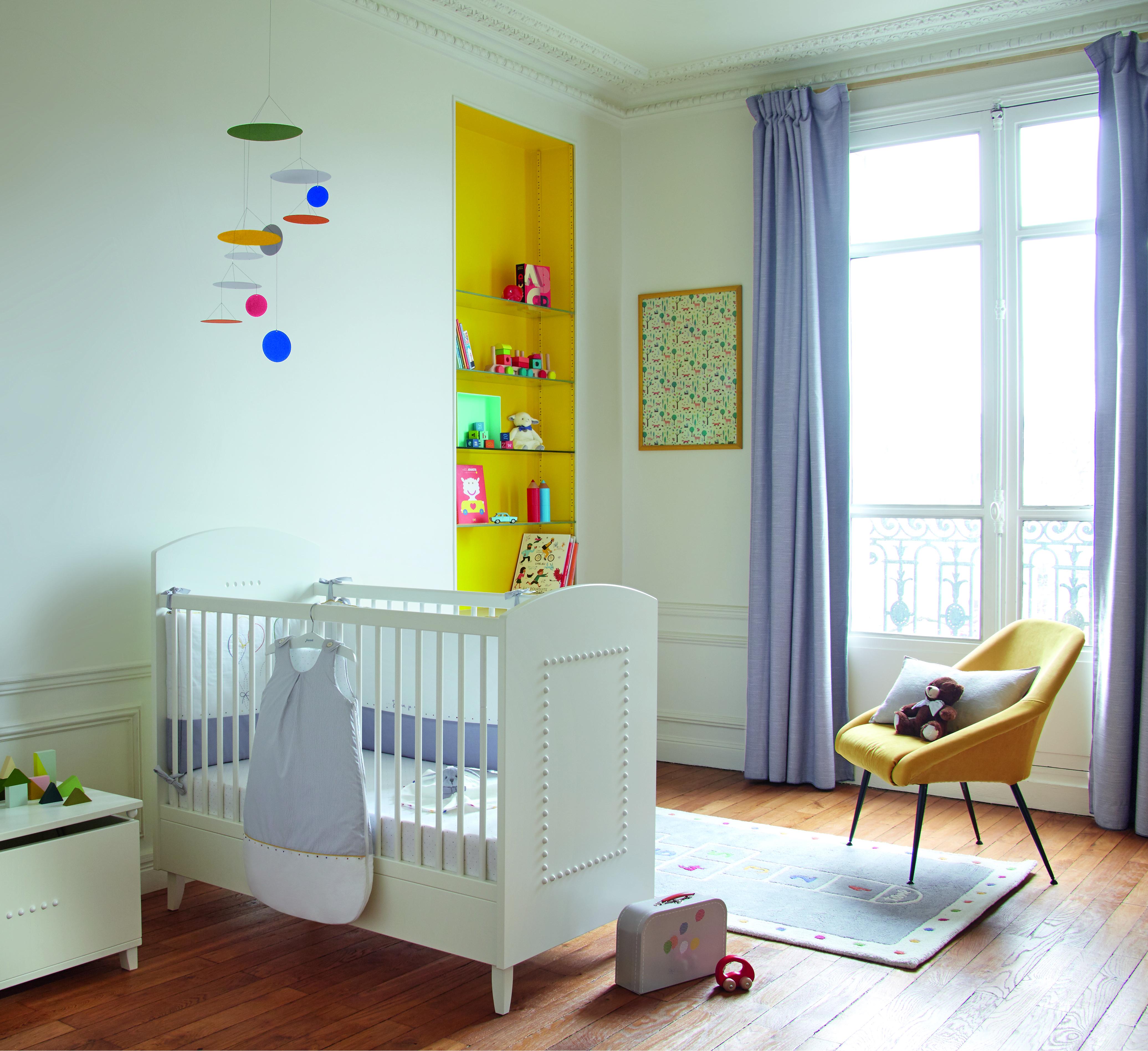 Jardin d'enfant Chambre 3
