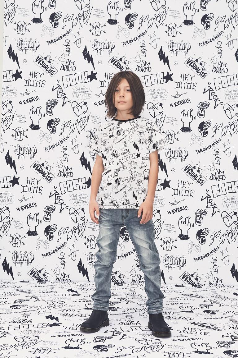 kids brands