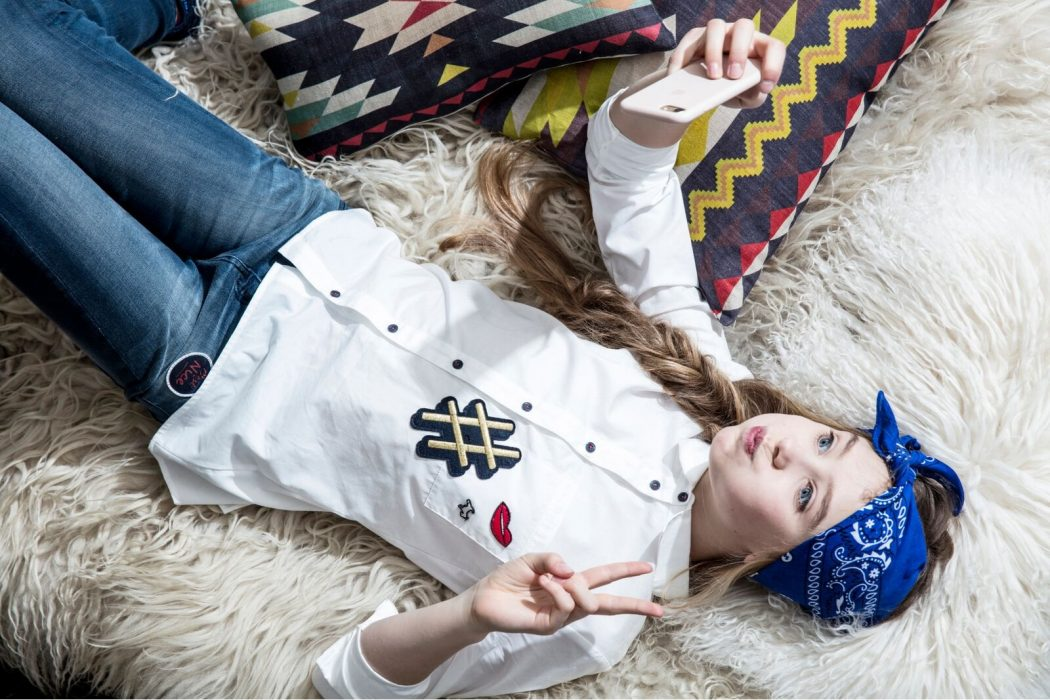 junior fashion