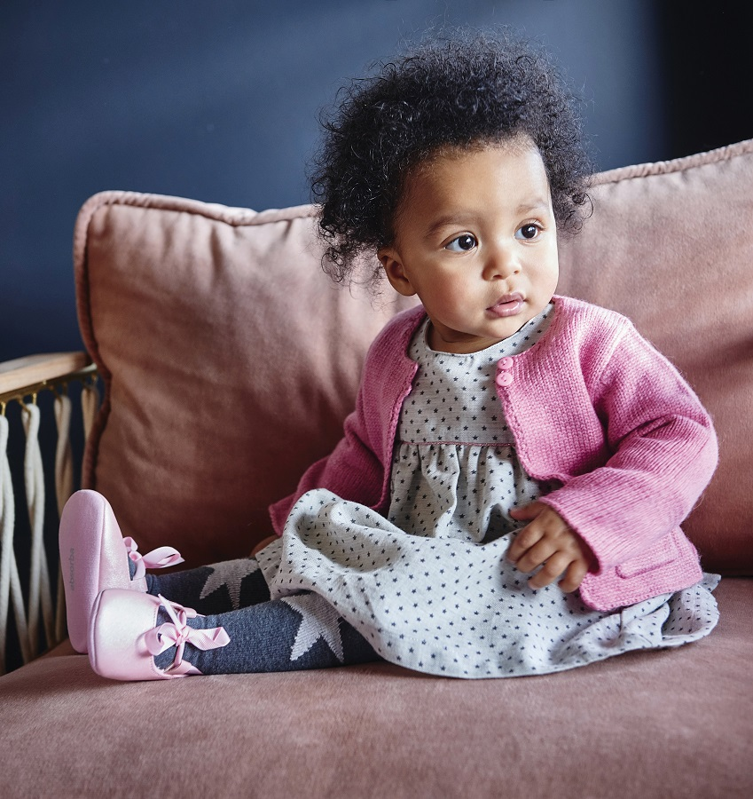 ubrania niemowlęta