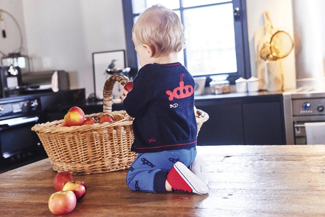 baby apparel