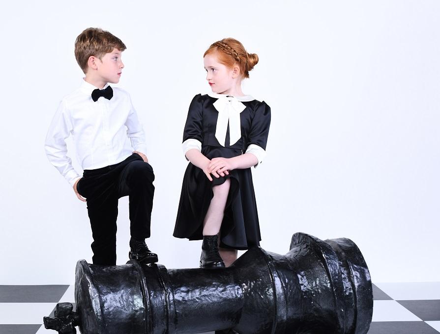 kids glamour