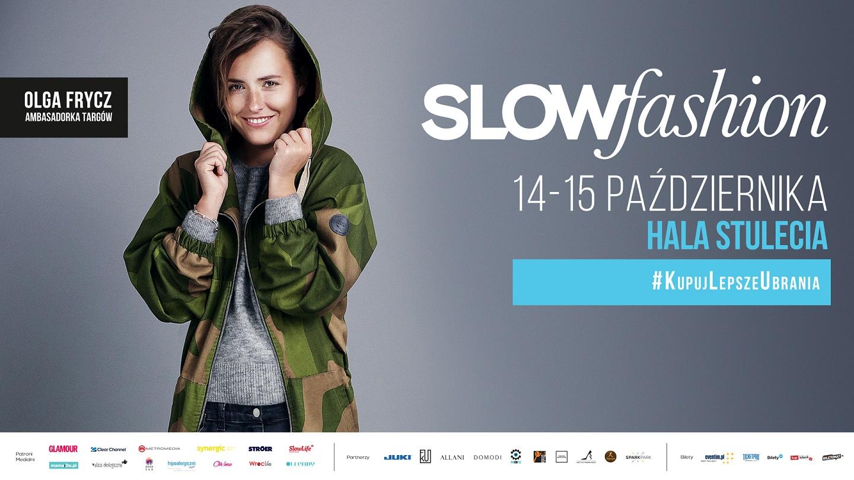 Targi Slow Fashion Wrocław