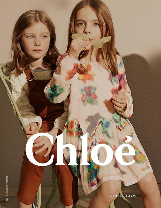 moda dziecięca jesień zima