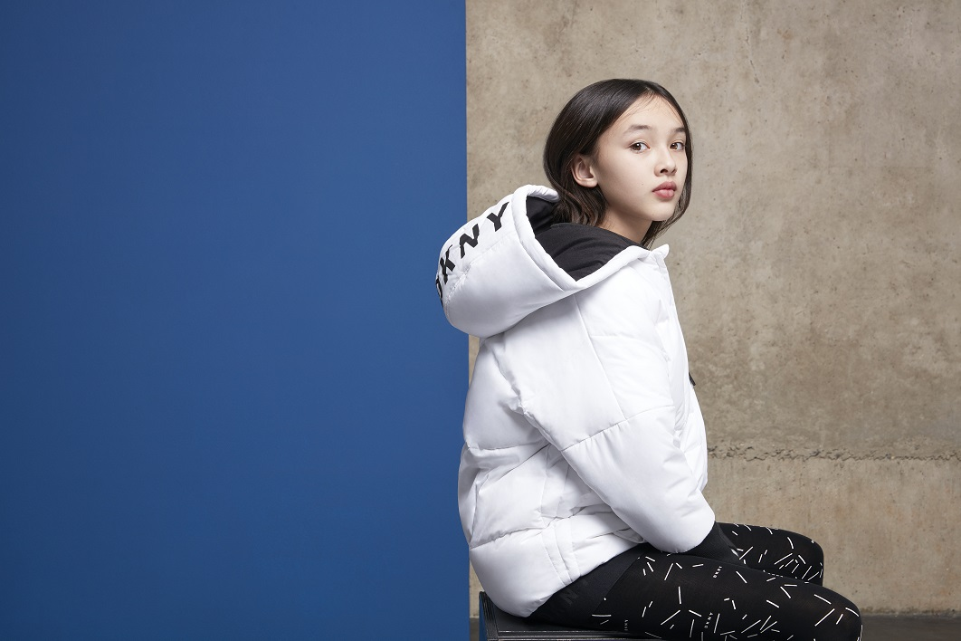 dkny kids winter