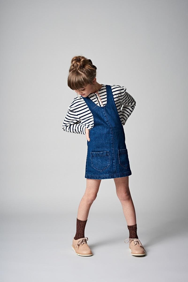 moda brytyjska dla dzieci