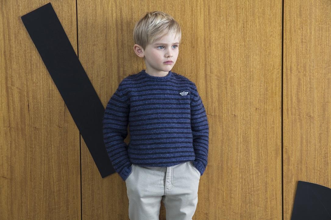 dziecko model