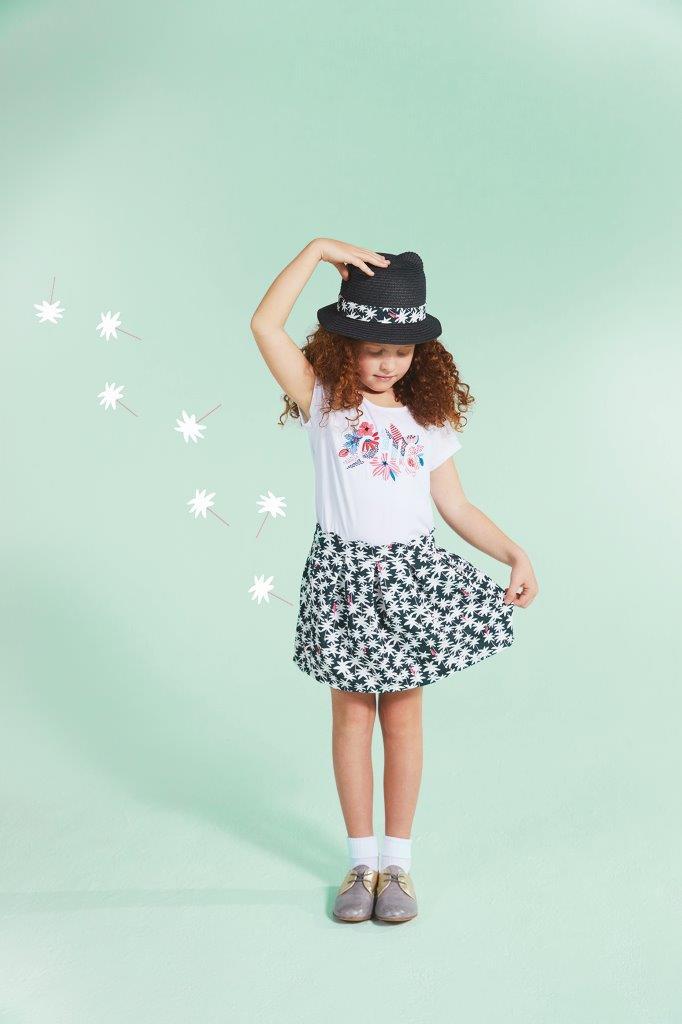 moda francuska dla dzieci