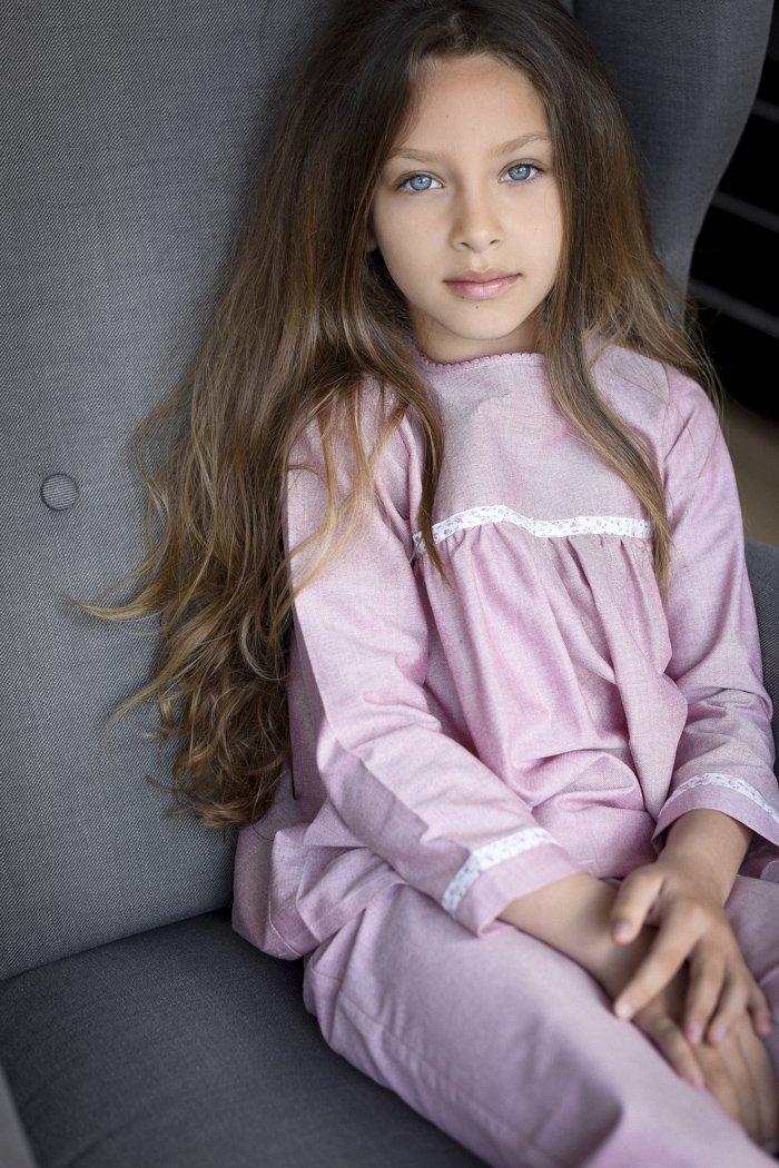girls pijama