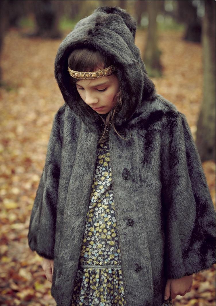 sesja zimowa dzieci