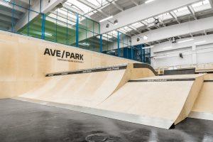 jump box skatepark