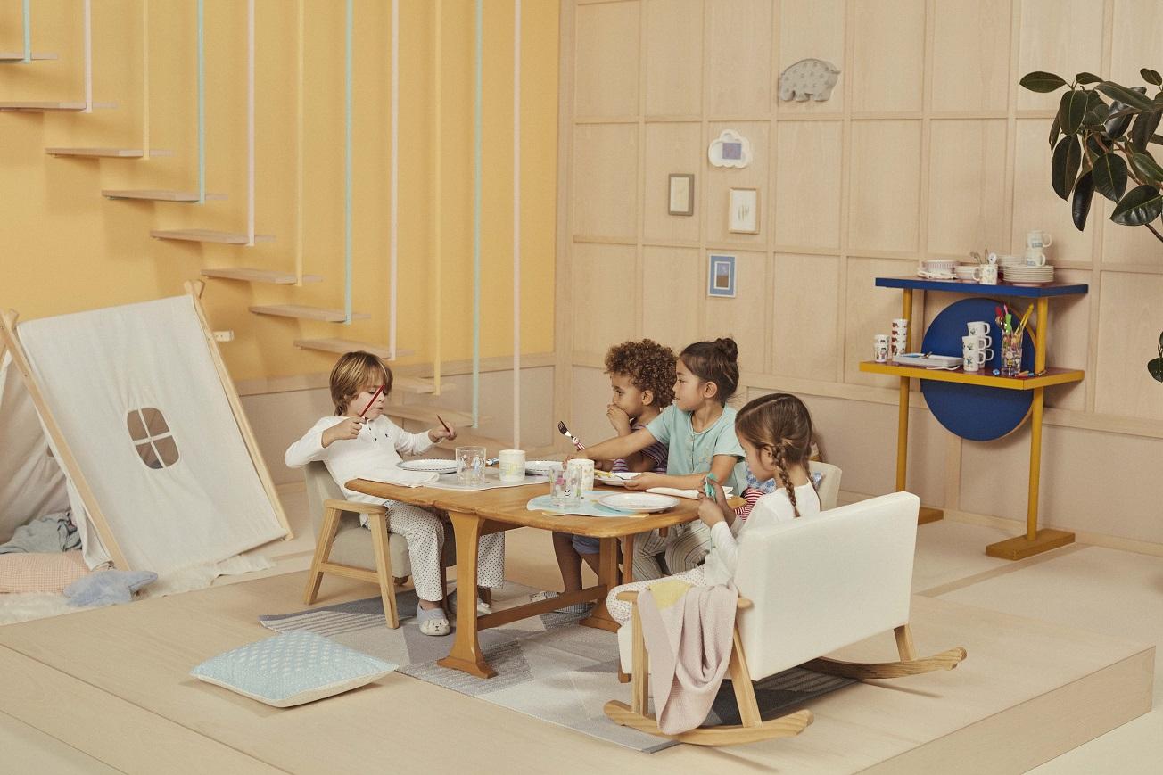 Akcesoria do pokoju dziecka kikimora - Zara home kids madrid ...
