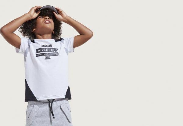 Karl Lagerfeld Kids – Casual Chic!