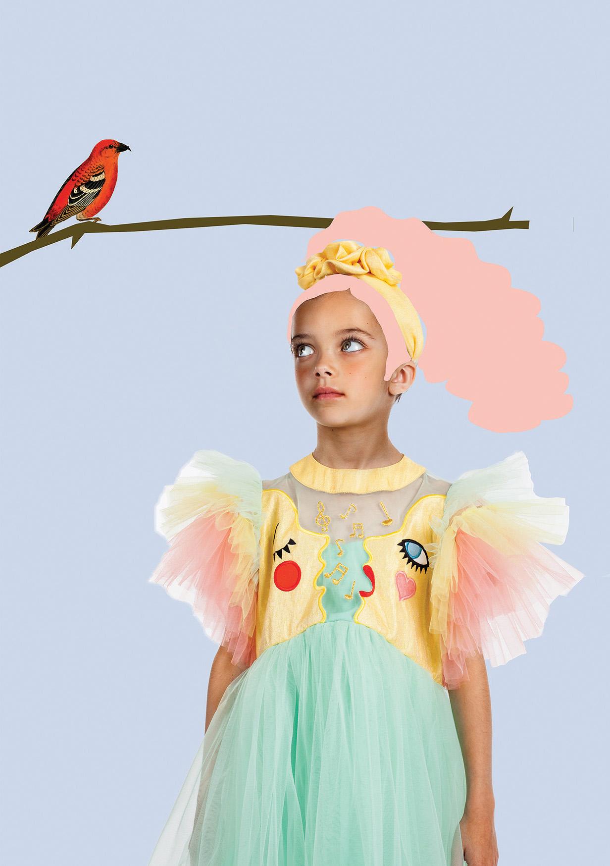 london kids fashion