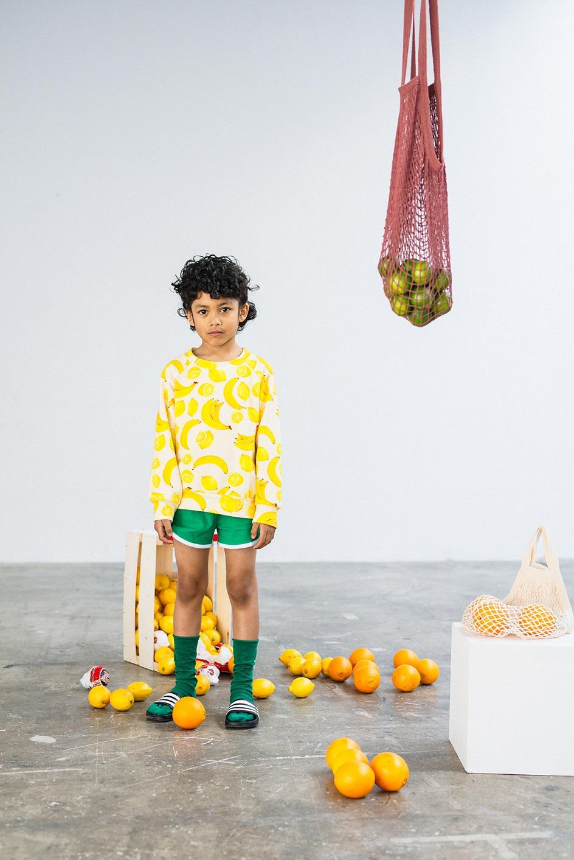 lemon fashion