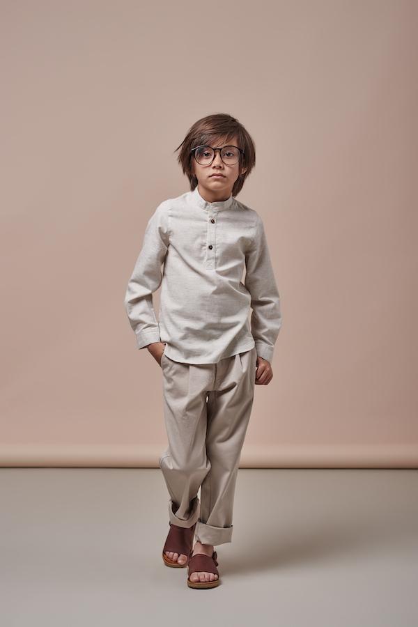 stylowe dzieci