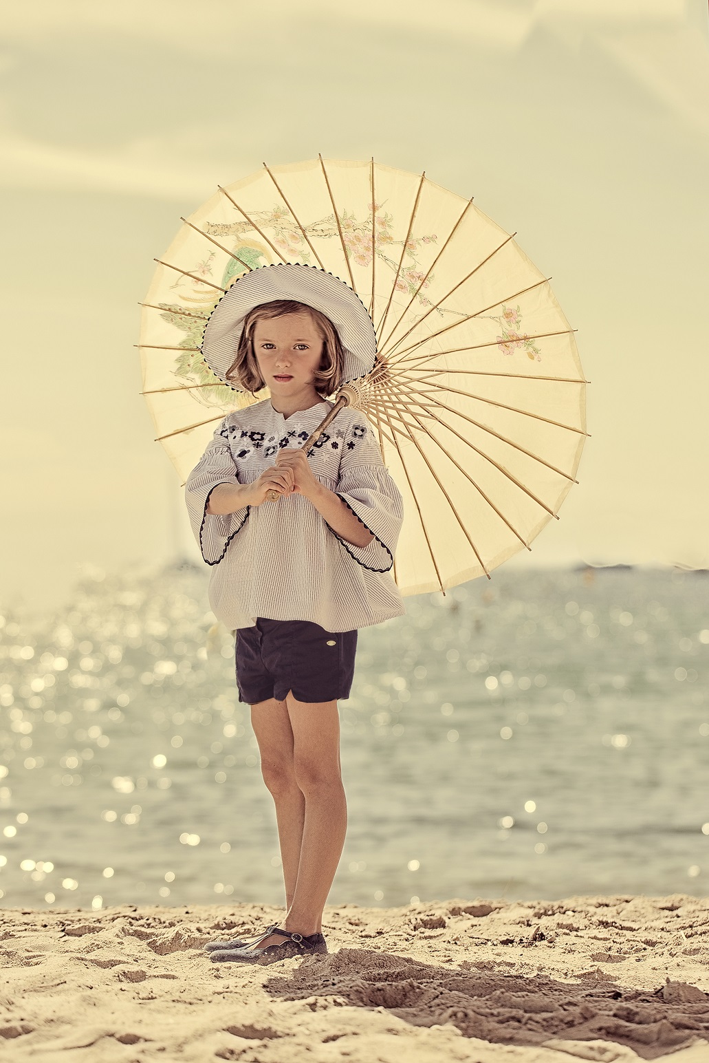 sun umbrella