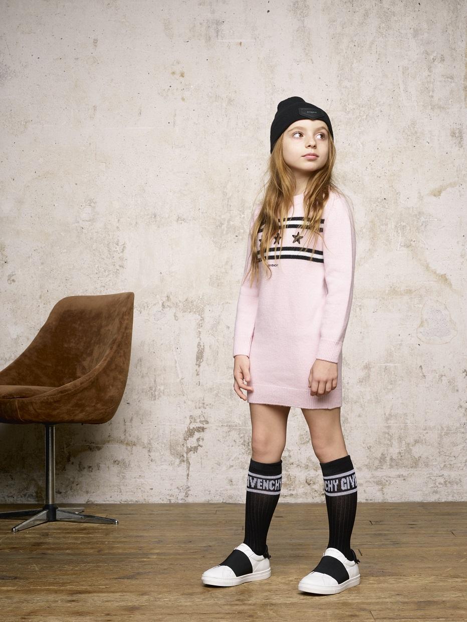 luxury childrens wear