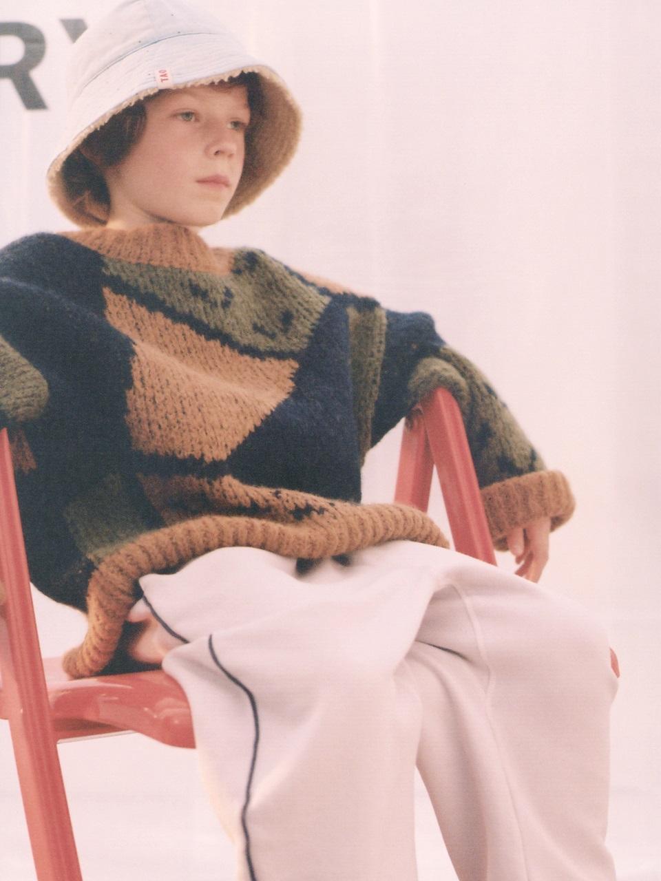 spanish fashion designer