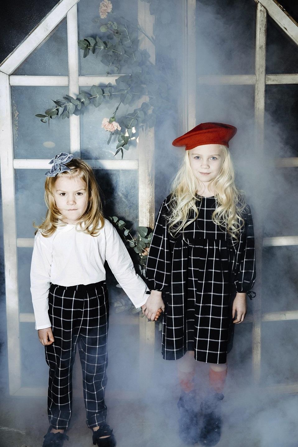stylish kids