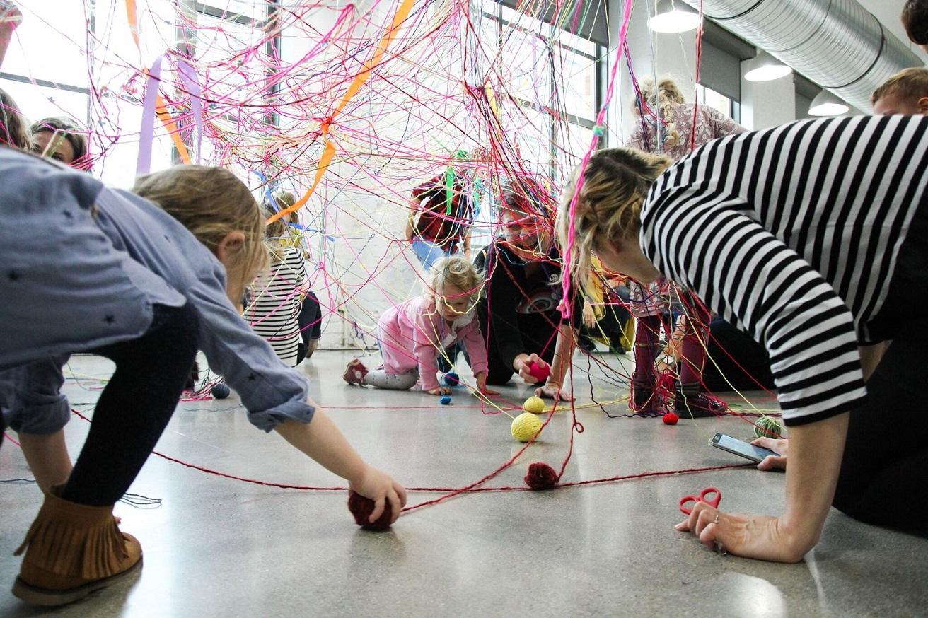 warsztaty kreatywne dla dzieci