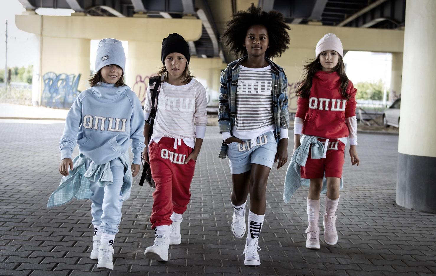 kids streetwear