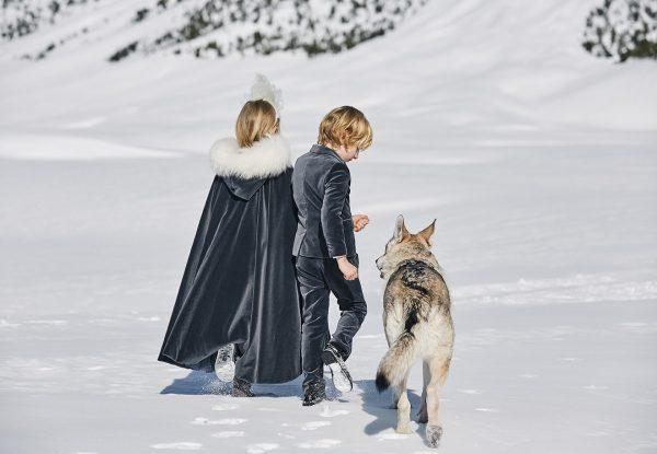 Arctic Wonderland & Arktyczna Kraina Czarów