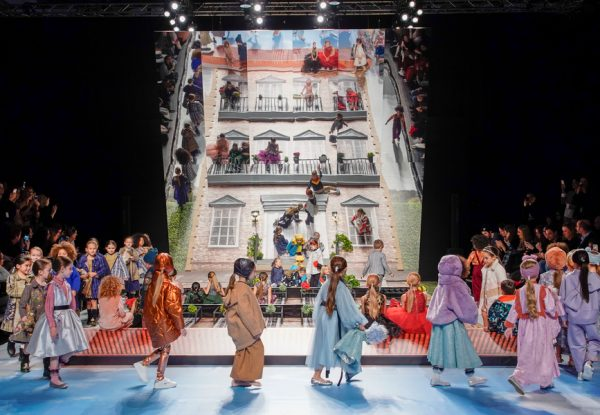 Pitti Bimbo 88 AW19/20 fashion shows – Part 1: APARTMENT