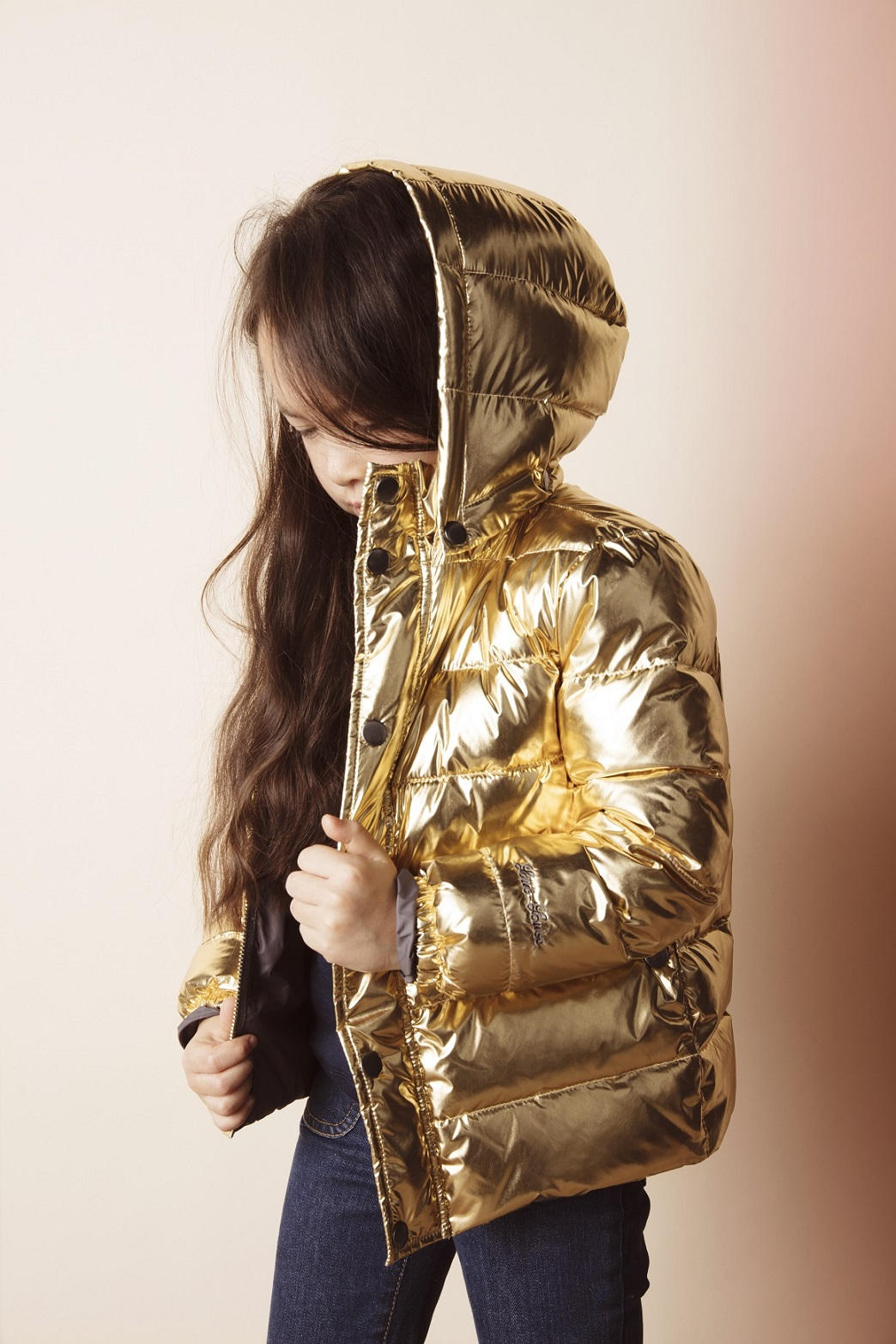 puff jacket