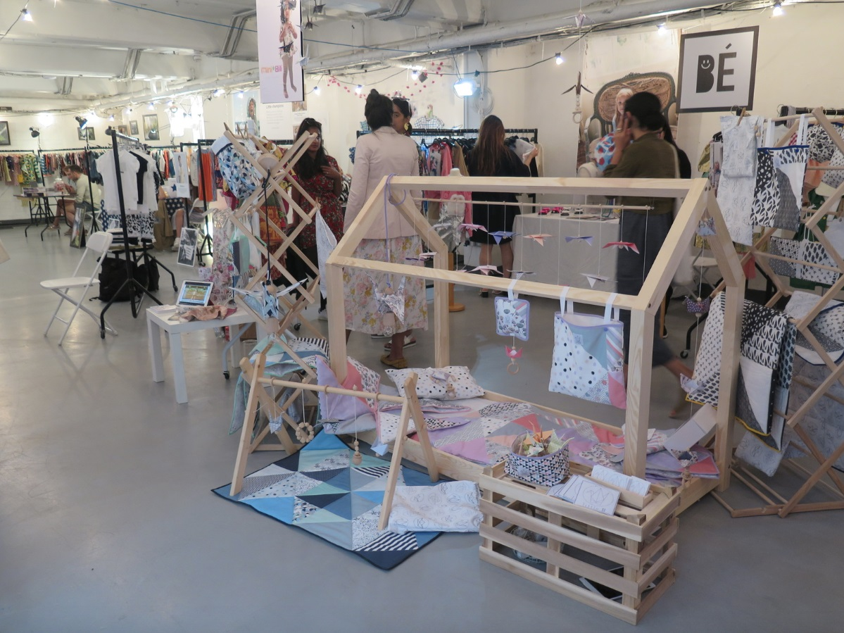 fashion trade fairs