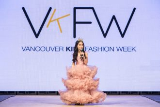 vancouver kids fashion week