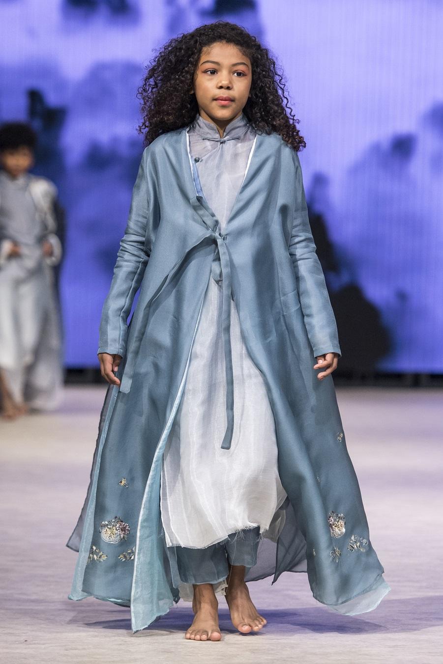 chinese kids fashion