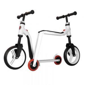 rowerek hulajnoga