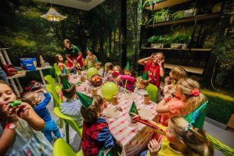 piknik dziecięcy