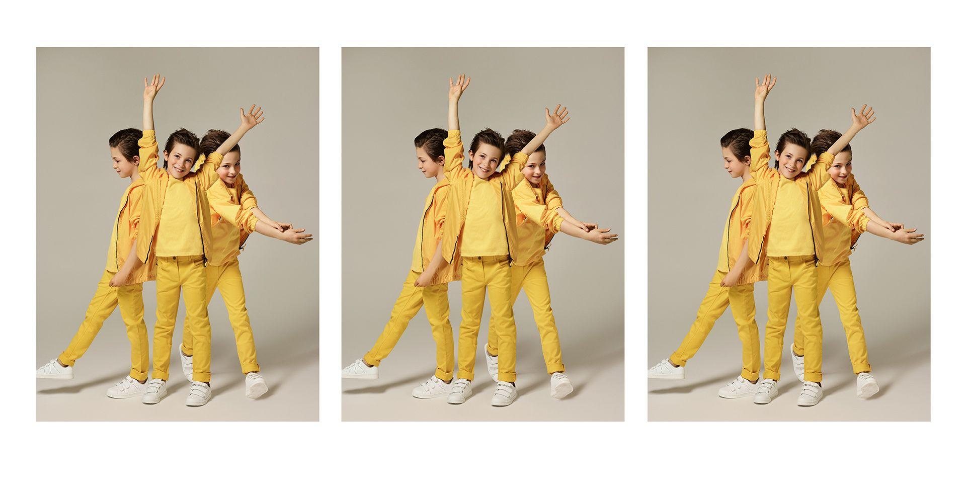 targi mody dziecięcej