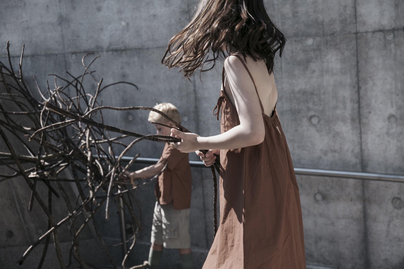 eco kids fashion