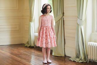 sukienki dziecięce
