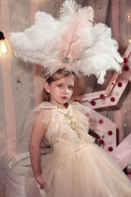 luxury kids
