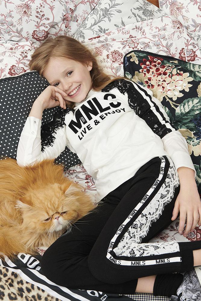 luxury kidswear
