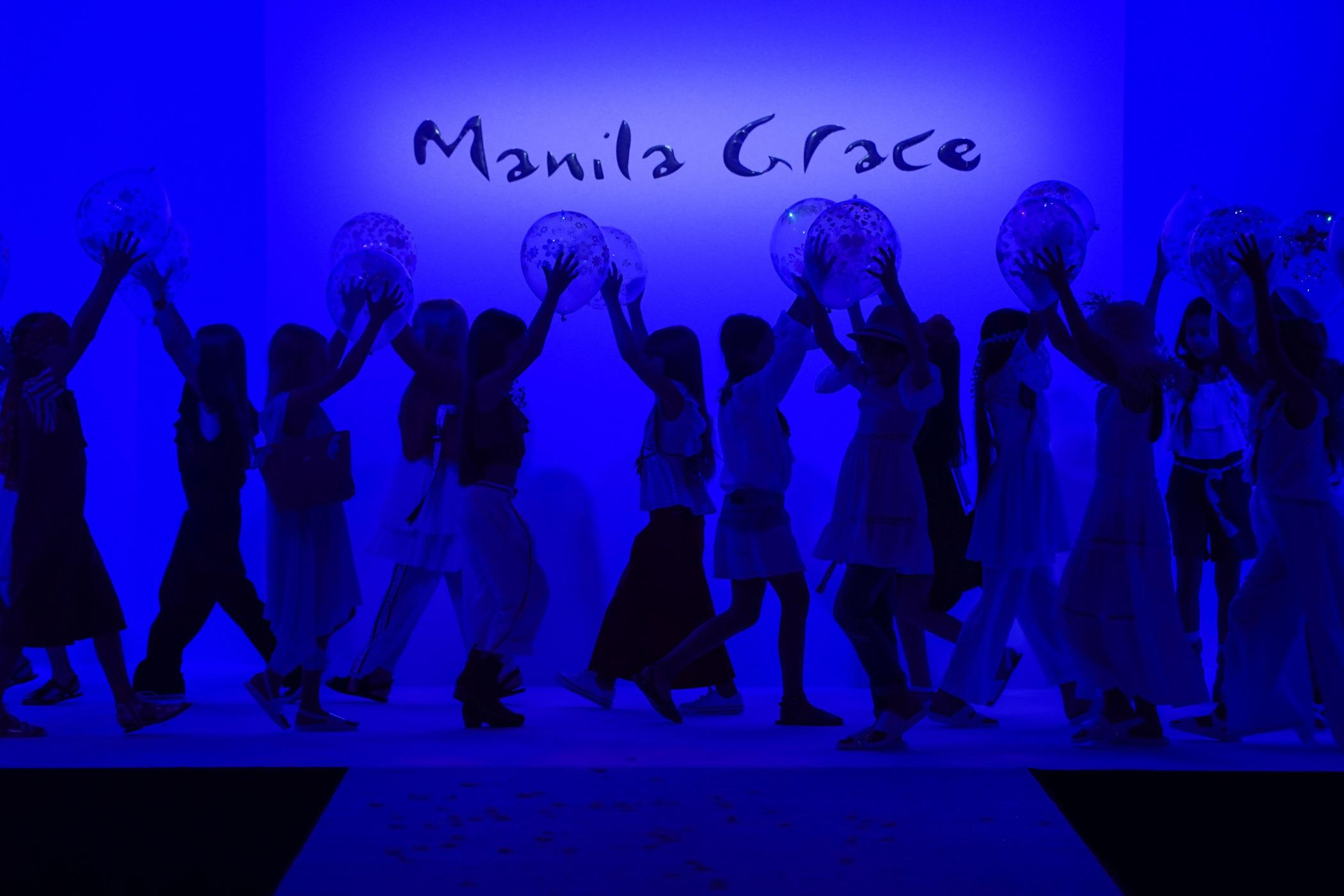 ManilaGrace