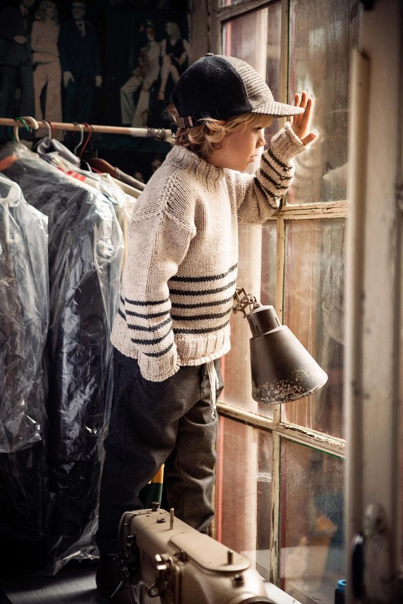 moda from spain