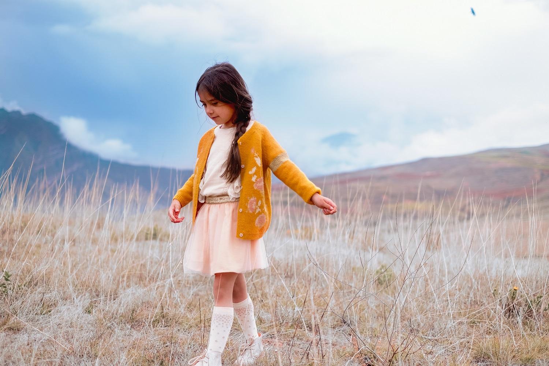 moda crianca