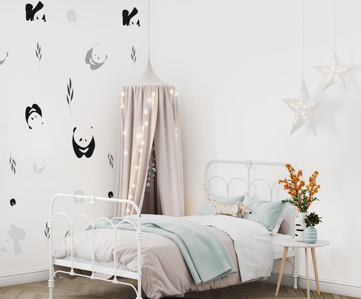 dekoracja pokoju