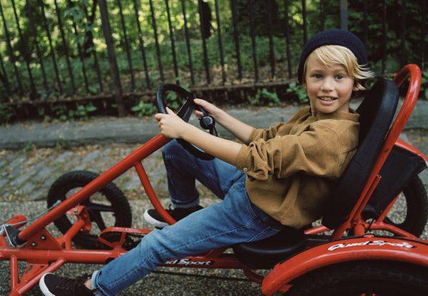 Massimo Dutti Kids AW'19