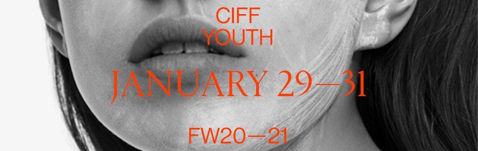 Banner CIFF