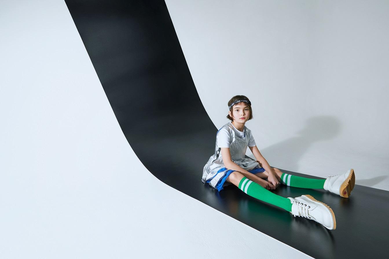 moda dziecieca