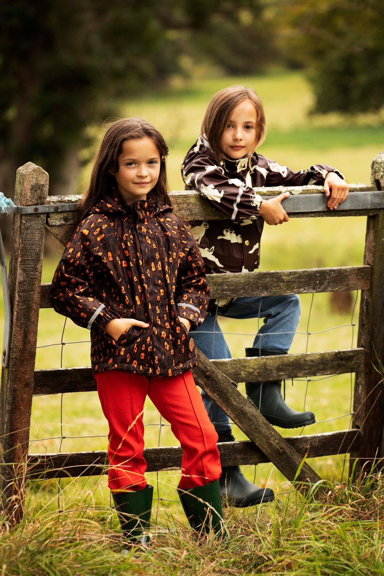 glamour kids