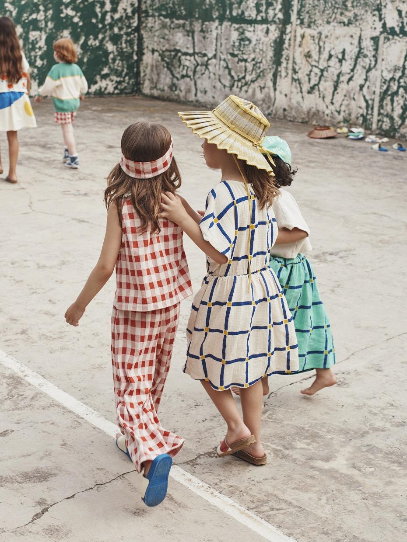 kids moda