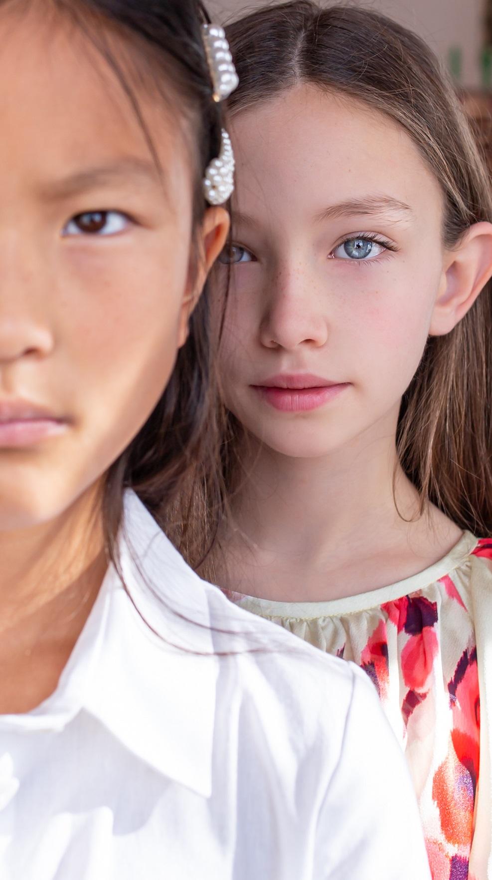 kids model agency