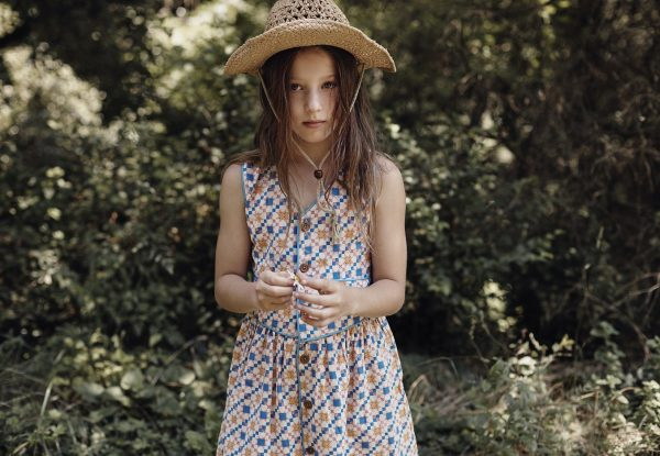 🤠 FIND ME WHERE THE WILD THINGS ARE ⭐️ WANDER & WONDER SS21